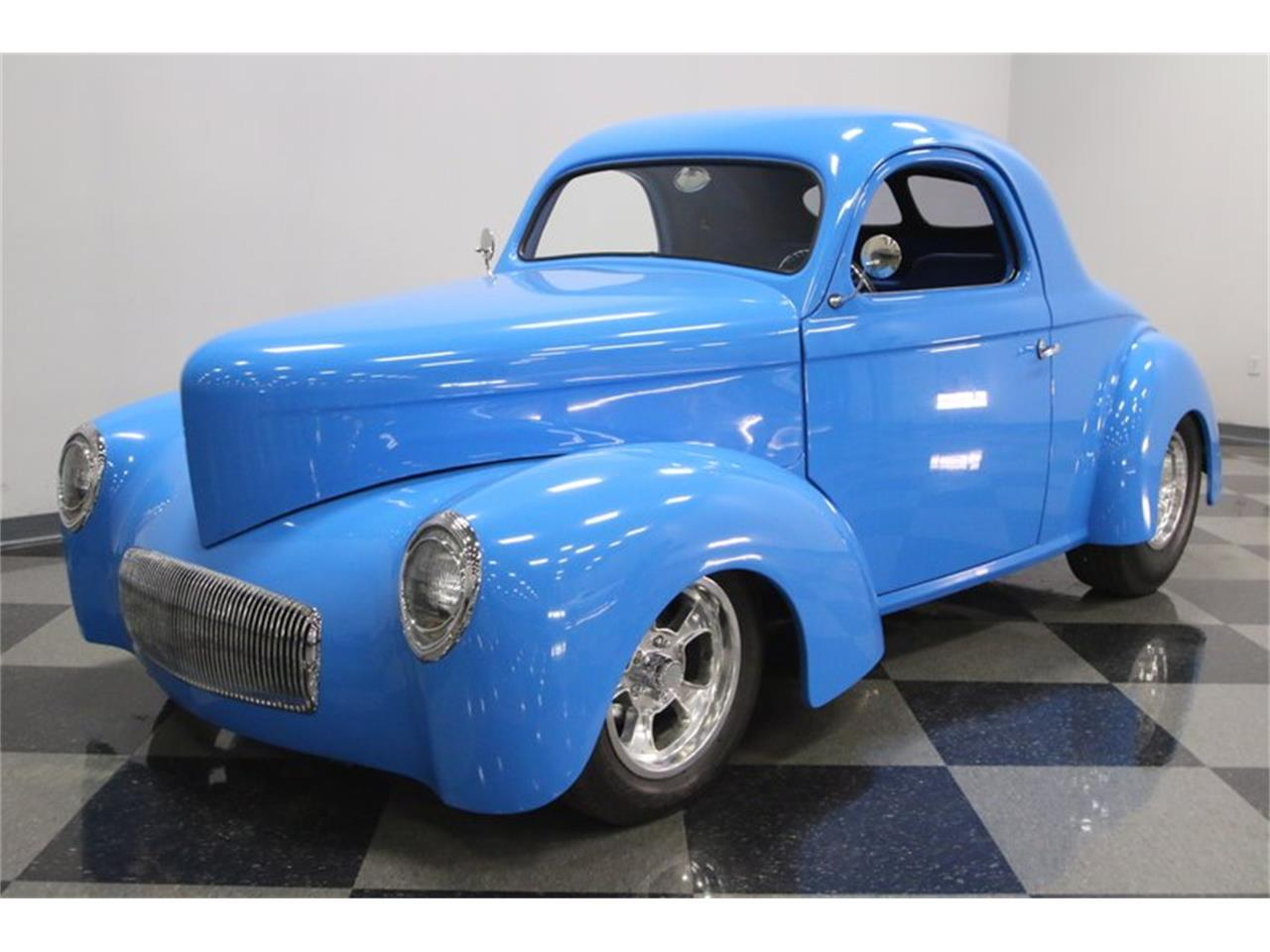 1941 Willys Coupe for sale in Lavergne, TN – photo 4