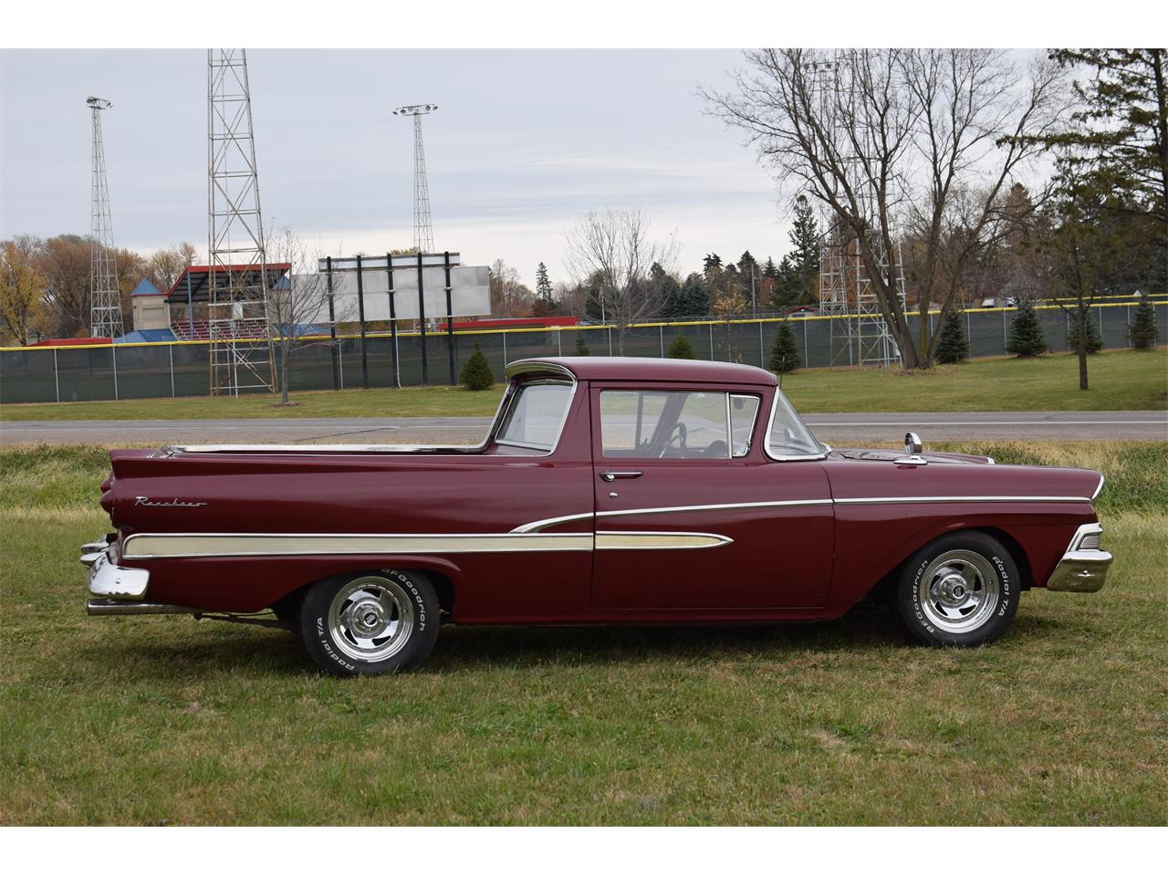 1958 Ford Ranchero for sale in Watertown, MN – photo 5