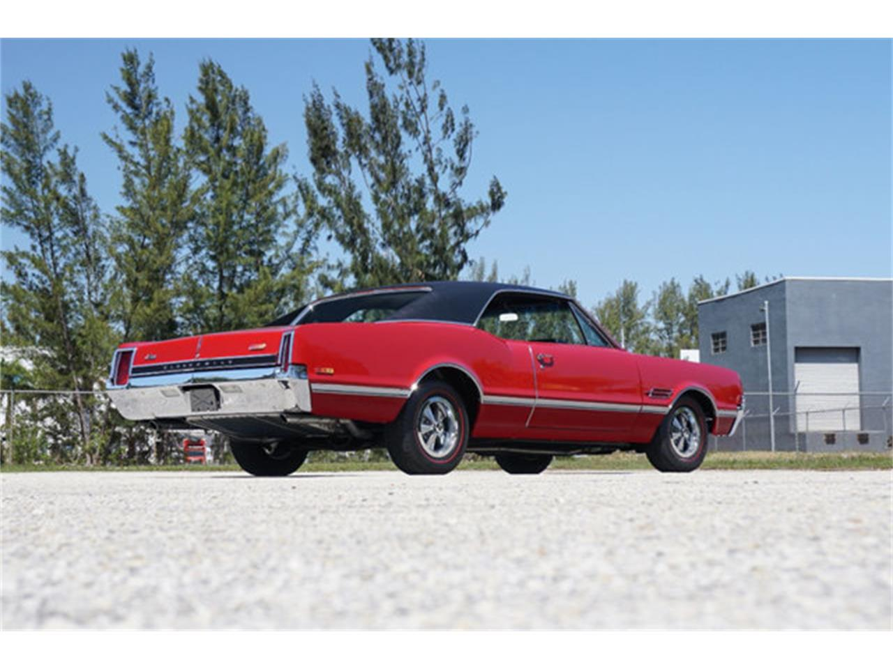 1966 Oldsmobile 442 for sale in Miami, FL – photo 15