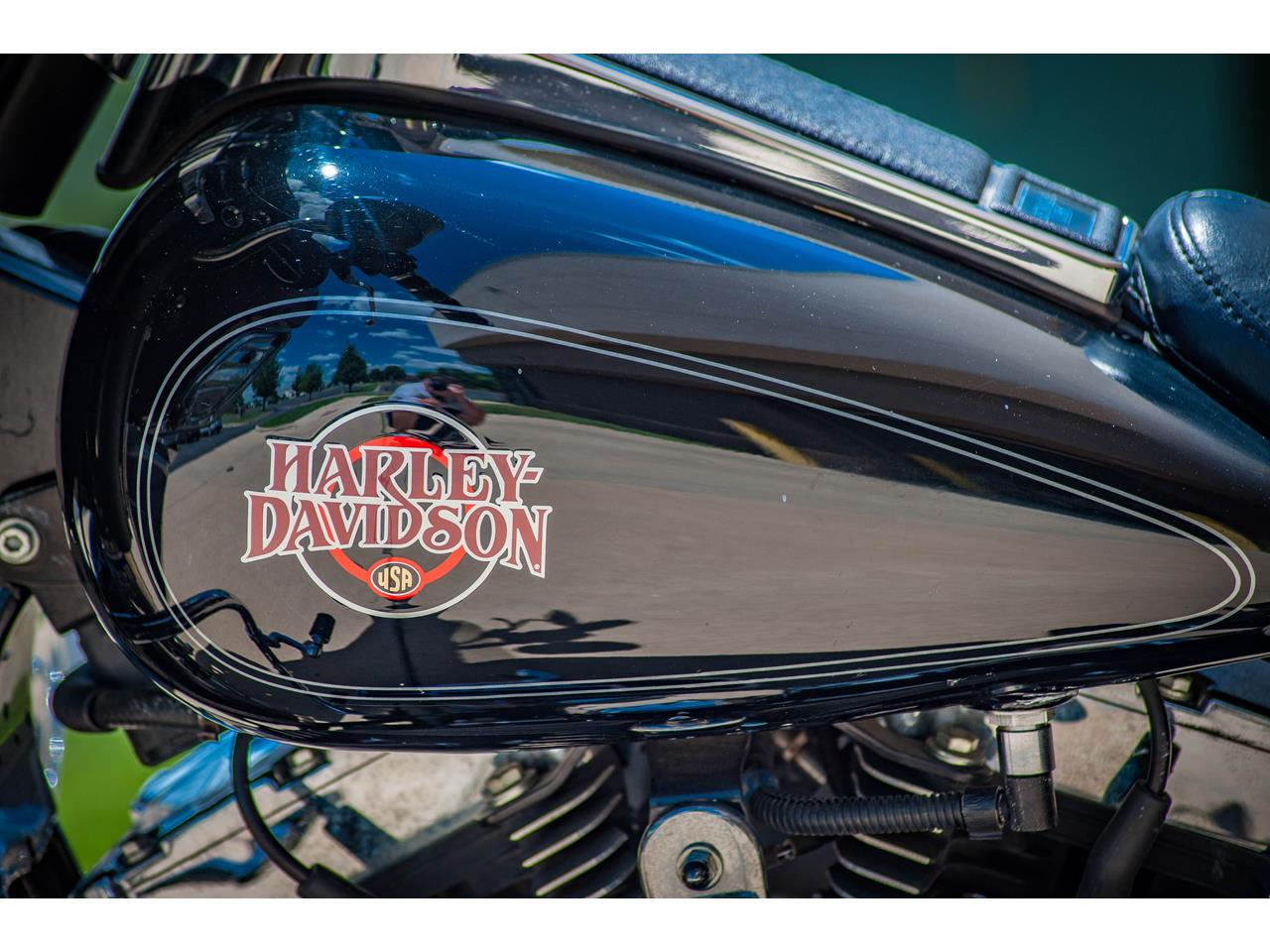 2004 Harley-Davidson Motorcycle for sale in O'Fallon, IL – photo 25