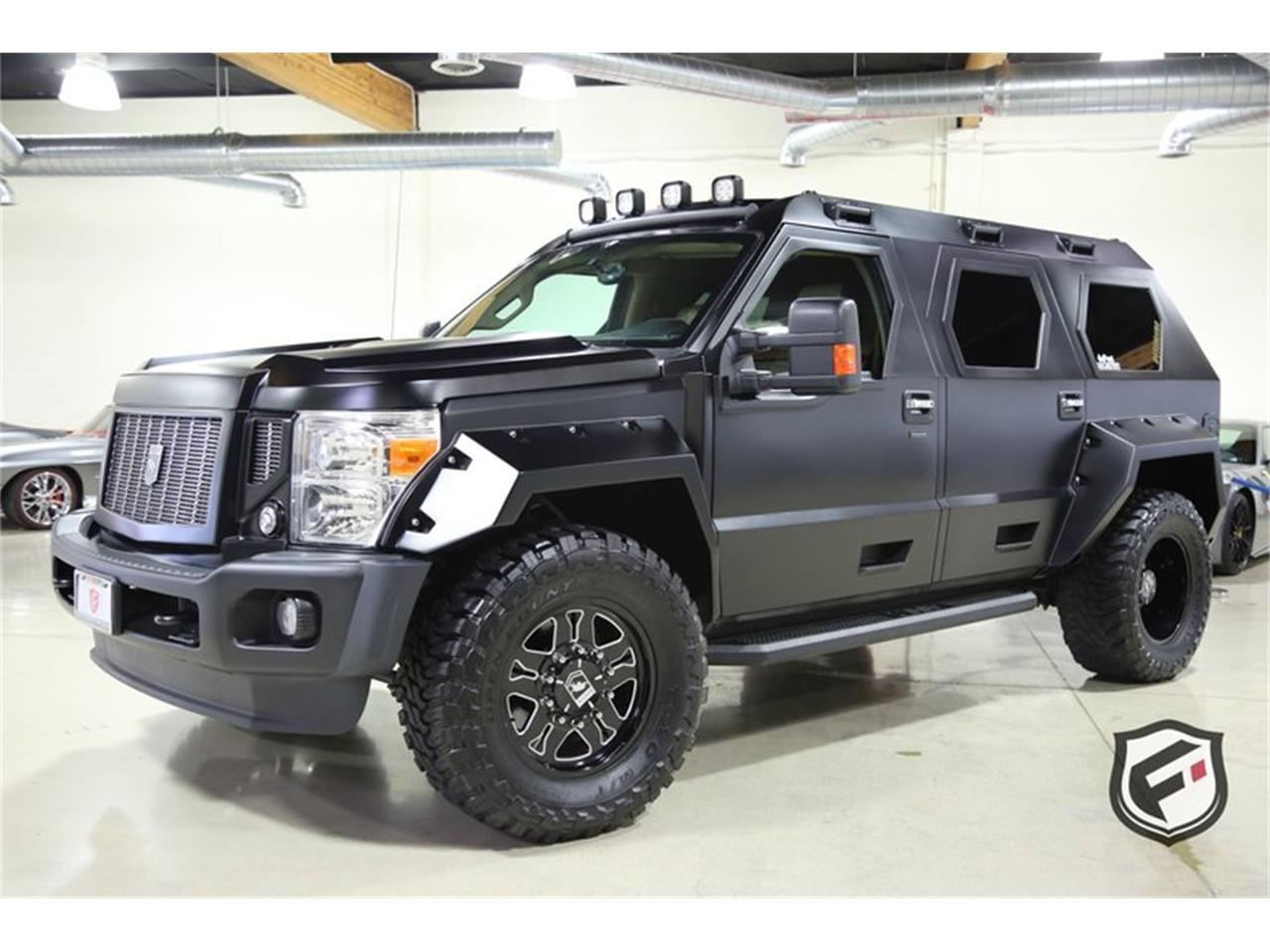 2015 USSV Rhino GX for sale in Chatsworth, CA – photo 8