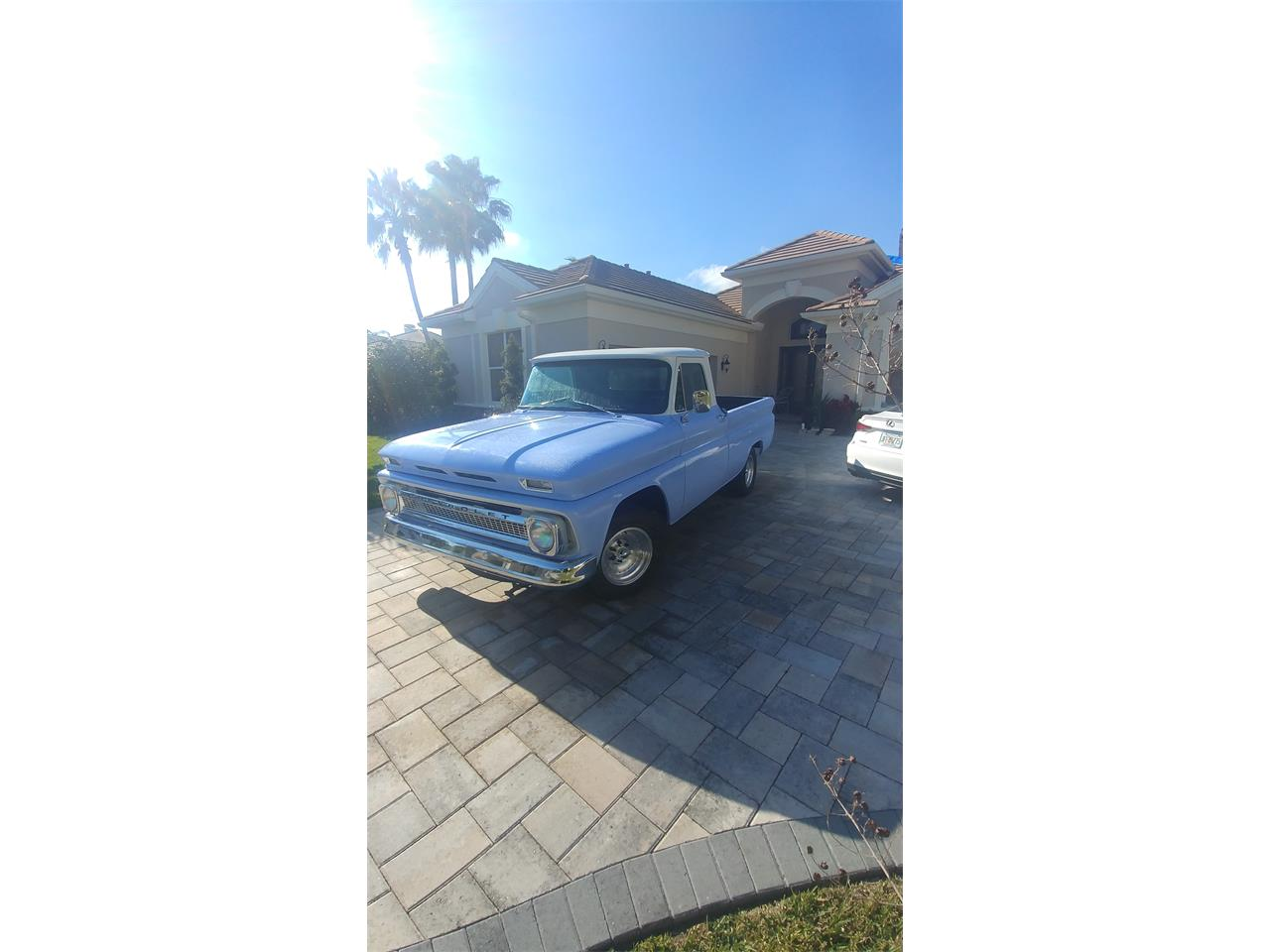 1966 Chevrolet C/K 10 for sale in Lakewood Ranch, FL – photo 5