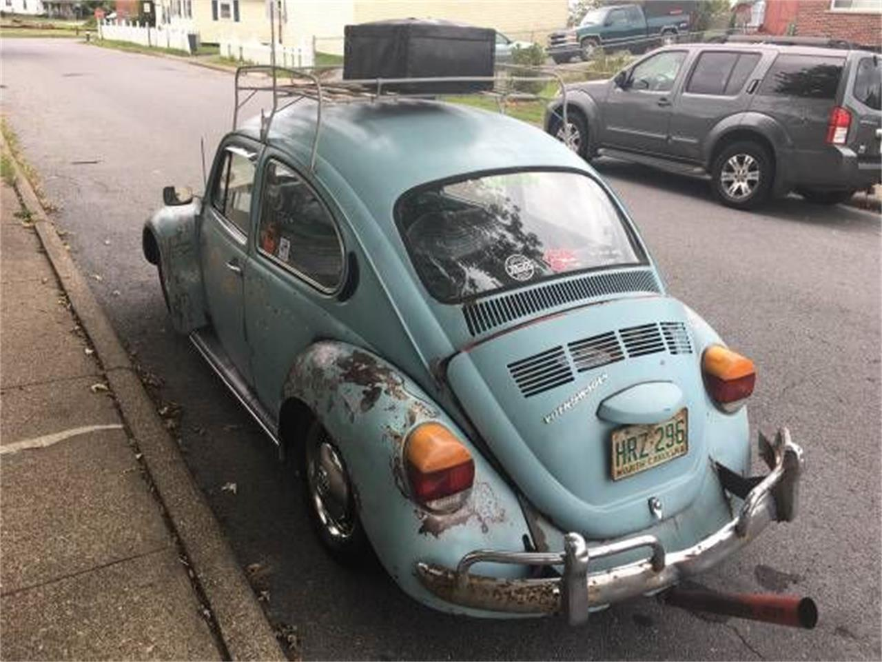 1973 Volkswagen Beetle for sale in Cadillac, MI – photo 6