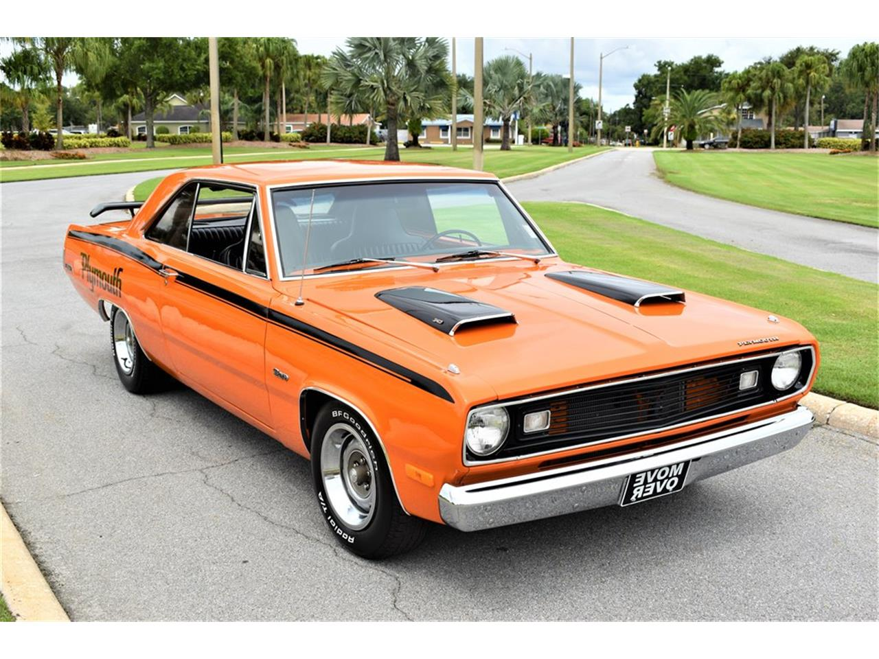 1972 Plymouth Scamp for sale in Lakeland, FL – photo 2