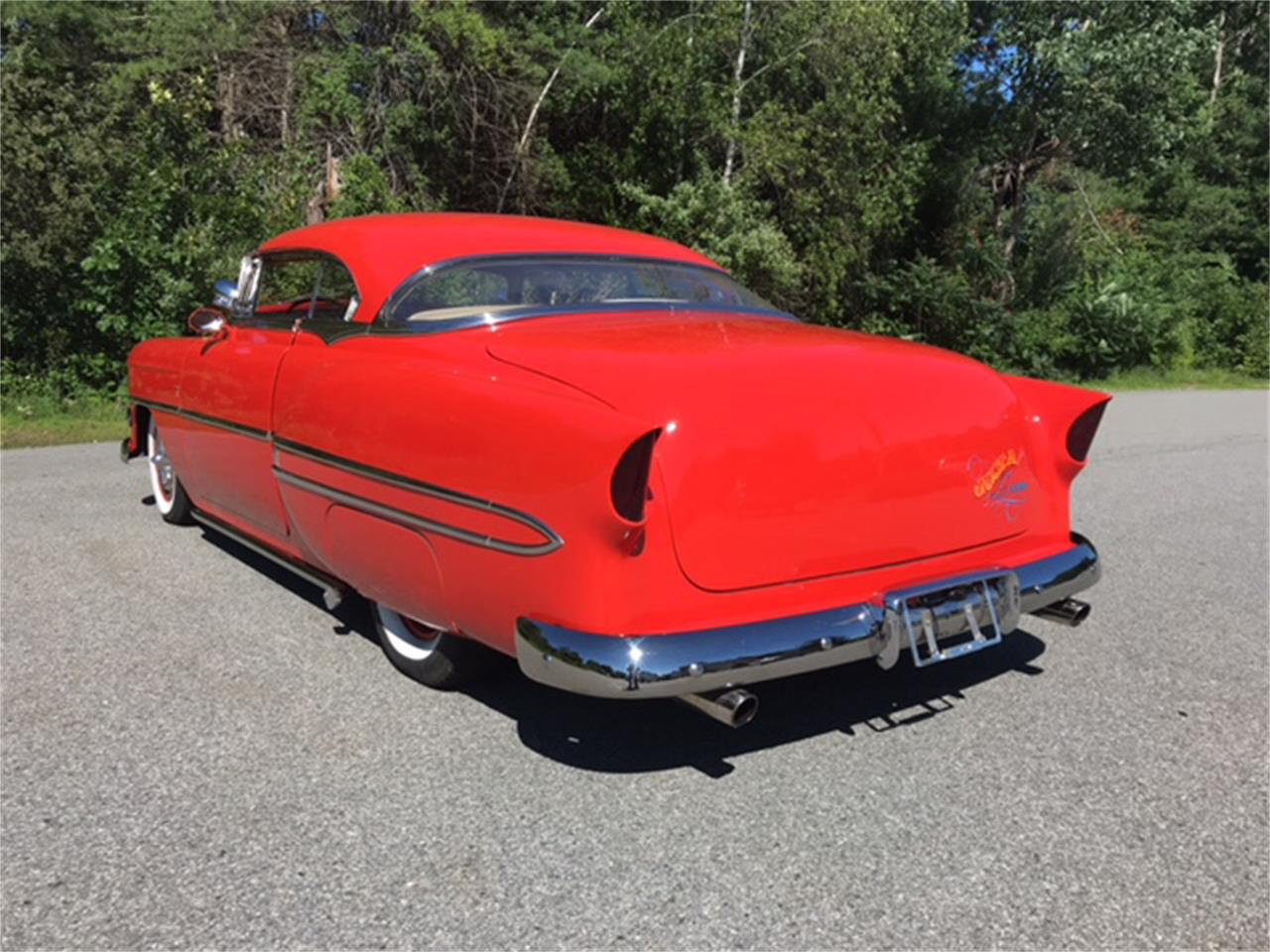 1954 Chevrolet Bel Air for sale in Westford, MA – photo 17