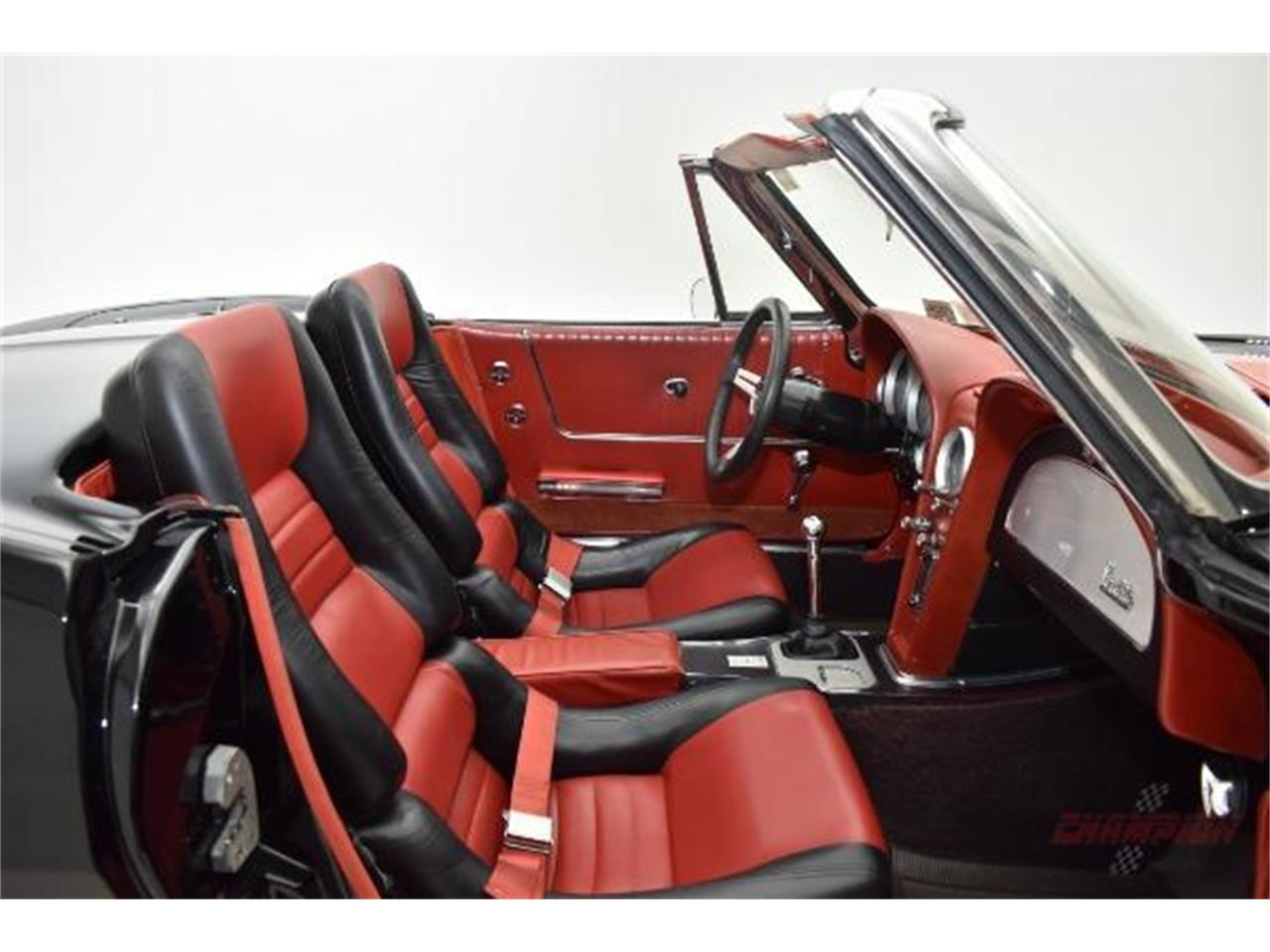 1963 Chevrolet Corvette for sale in Syosset, NY – photo 26
