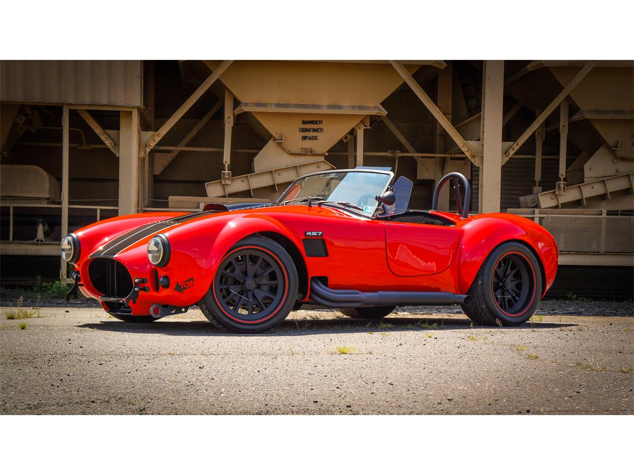 1965 Shelby Cobra for sale in North Haven, CT – photo 43