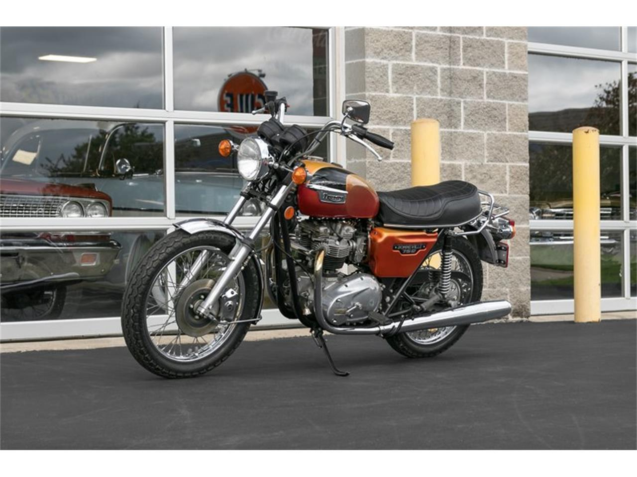 1979 Triumph Bonneville for sale in St. Charles, MO – photo 3
