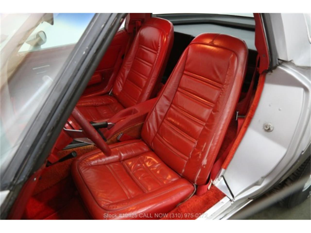 1978 Chevrolet Corvette for sale in Beverly Hills, CA – photo 21