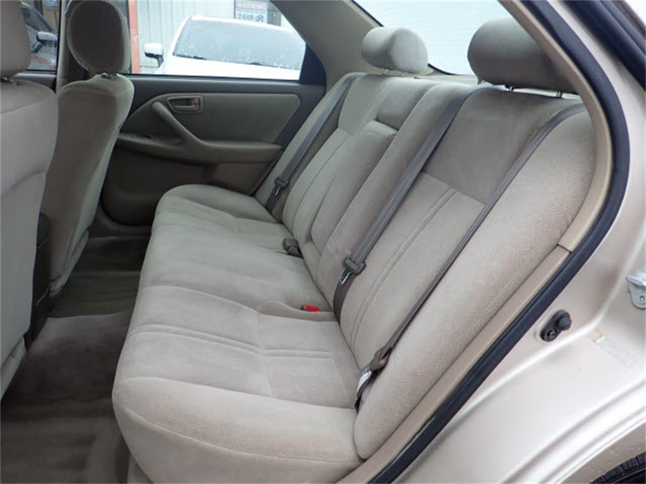 1999 Toyota Camry for sale in Tacoma, WA – photo 10