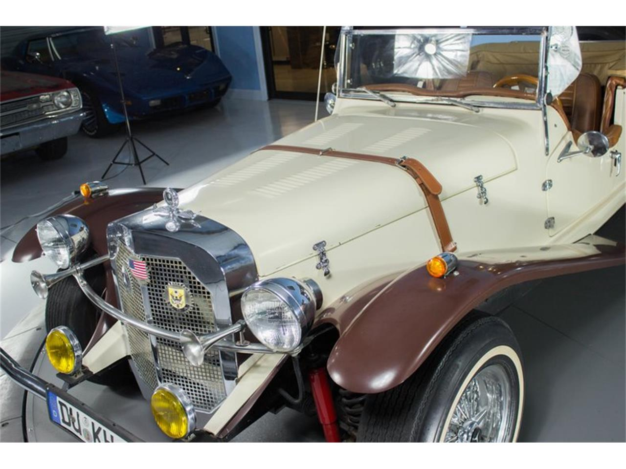1929 Mercedes-Benz 170D for sale in Palmetto, FL – photo 9