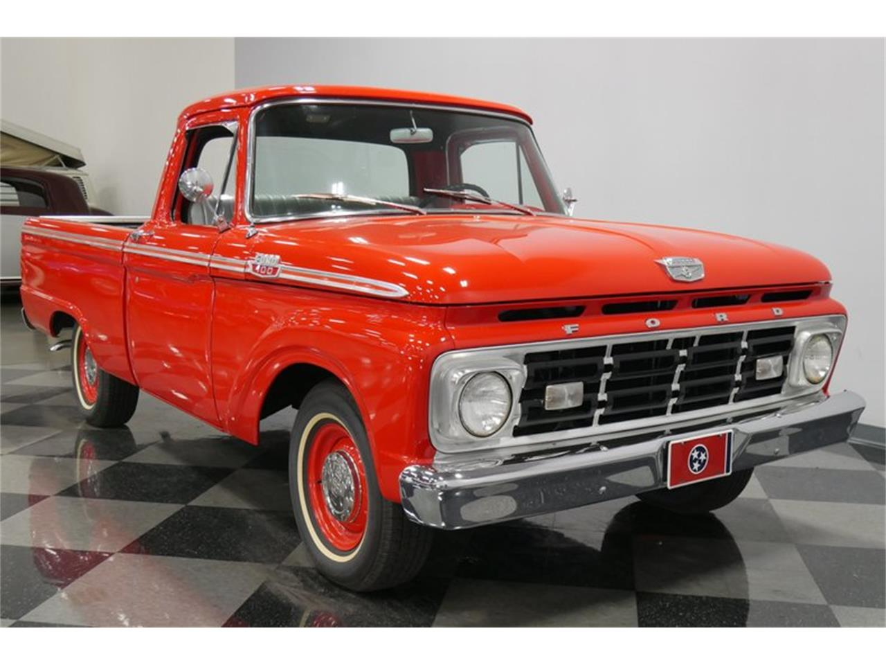 1964 Ford F100 for sale in Lavergne, TN – photo 17