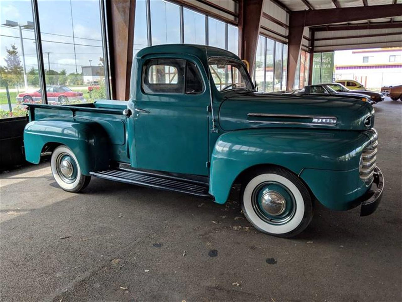 1950 Ford F1 for sale in St. Charles, IL – photo 9