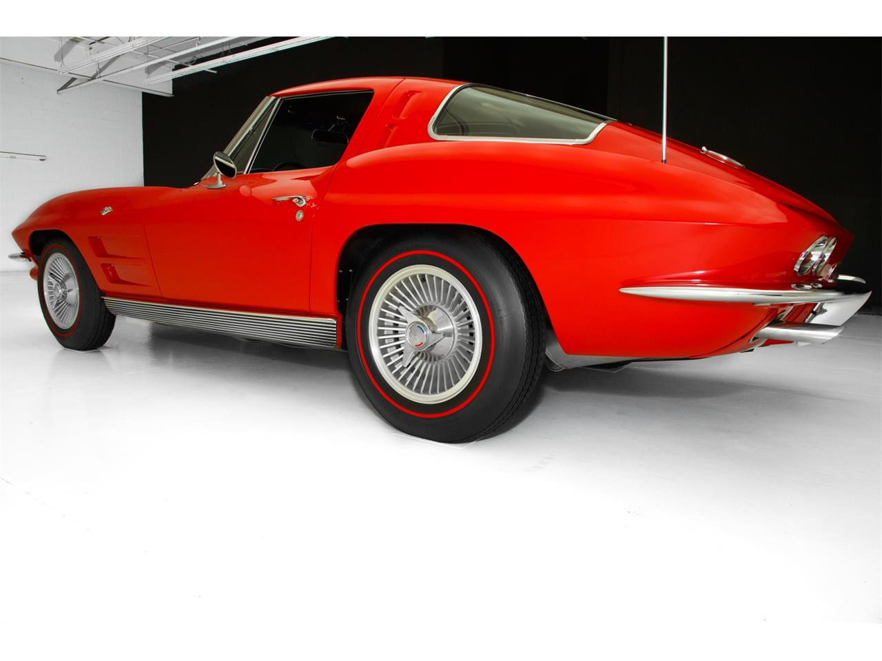 1963 Chevrolet Corvette for sale in Des Moines, IA – photo 12