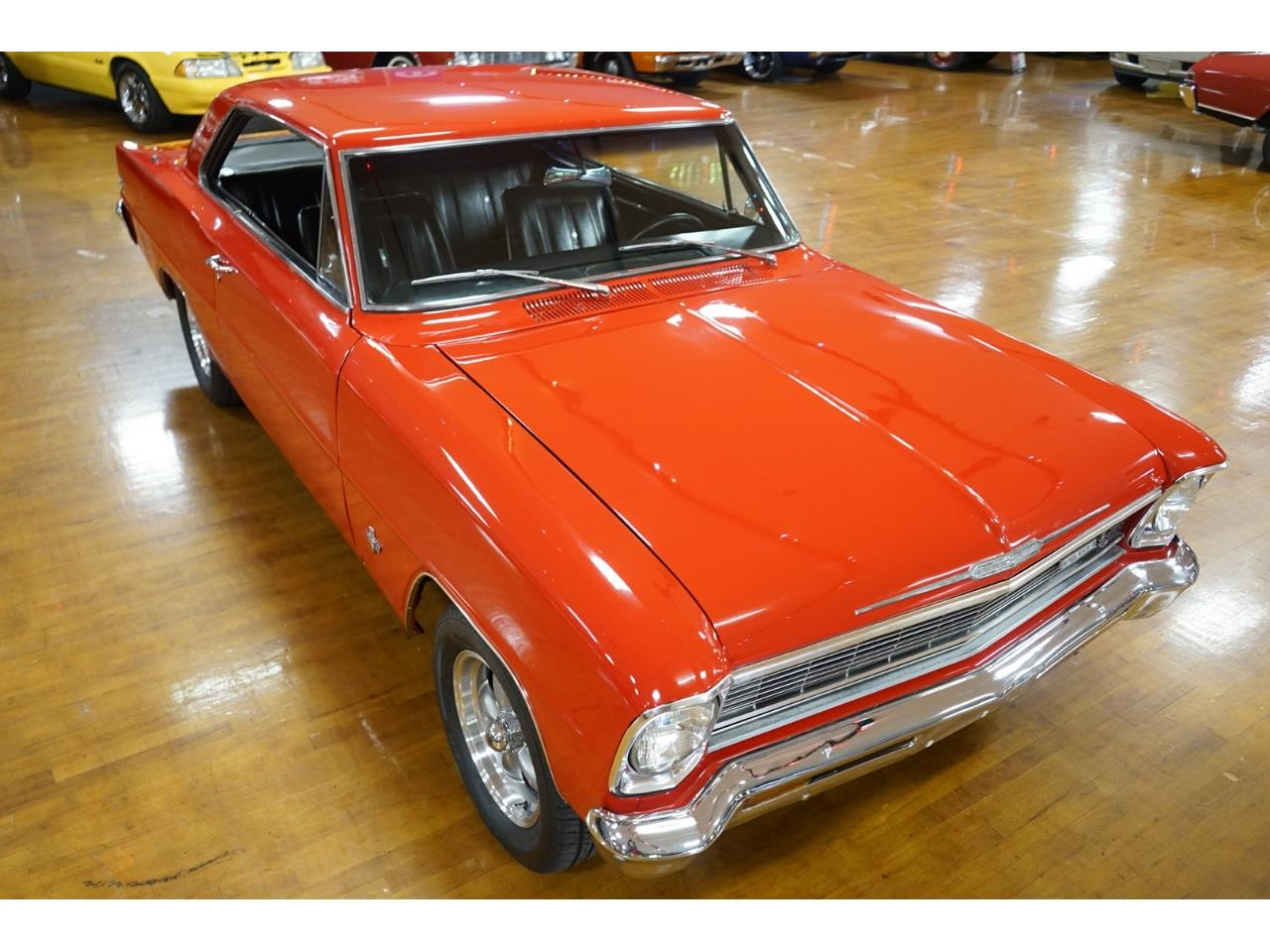 1966 Chevrolet Nova for sale in Homer City, PA – photo 22