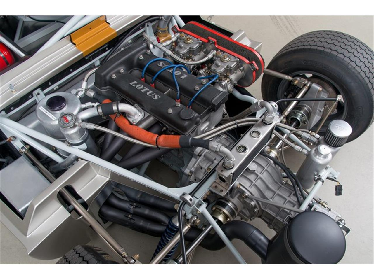1967 Ginetta G12 for sale in Scotts Valley, CA – photo 15