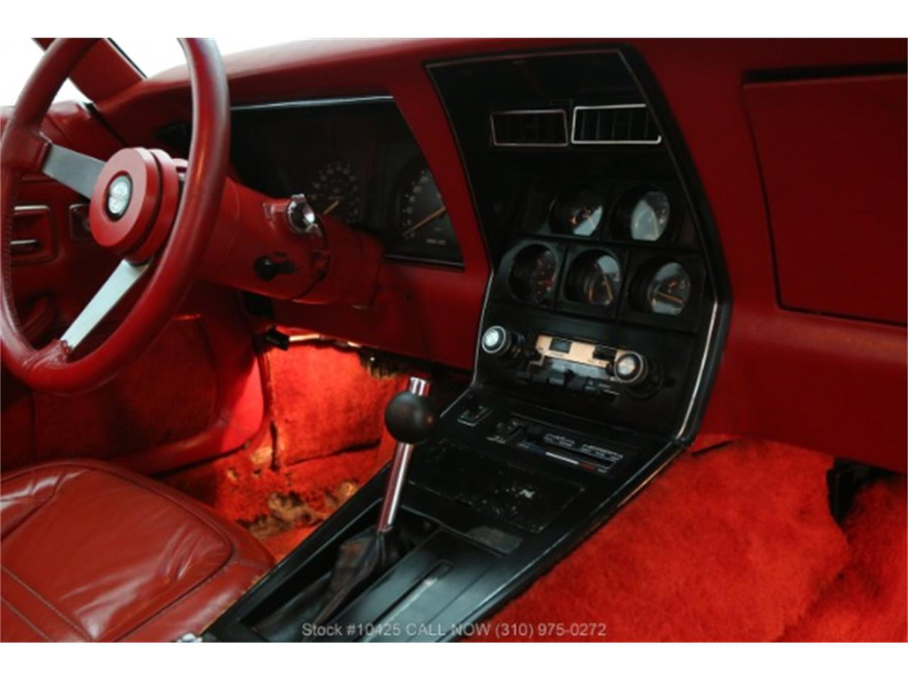 1978 Chevrolet Corvette for sale in Beverly Hills, CA – photo 30