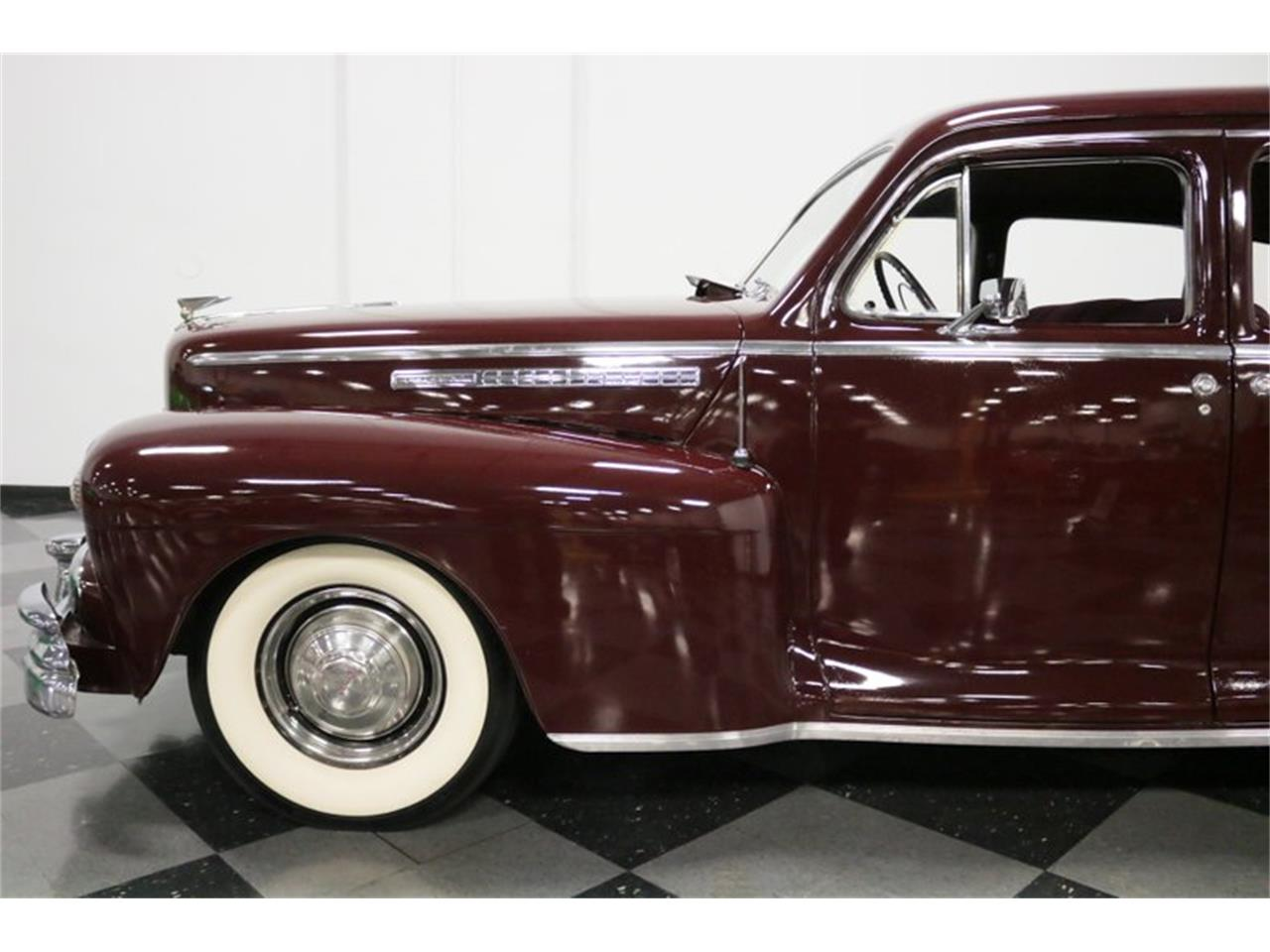 1946 Lincoln Zephyr for sale in Ft Worth, TX – photo 26