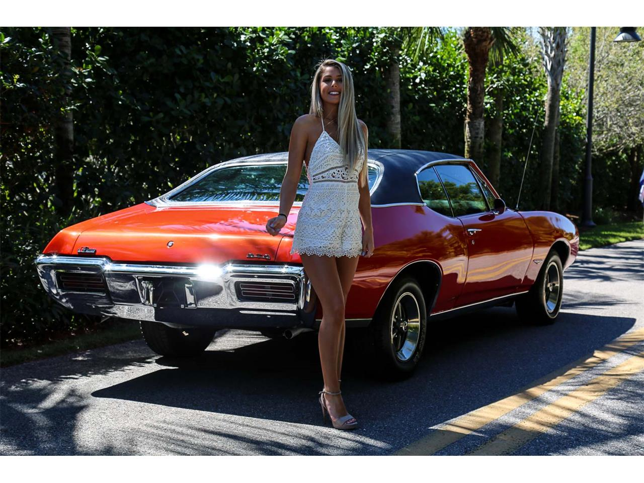 1968 Pontiac GTO for sale in Fort Myers, FL – photo 6