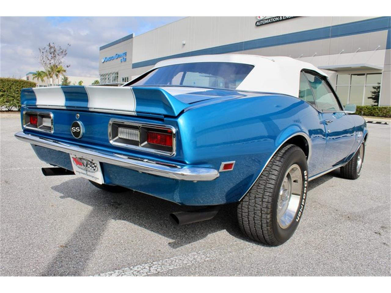 1968 Chevrolet Camaro for sale in Sarasota, FL – photo 12