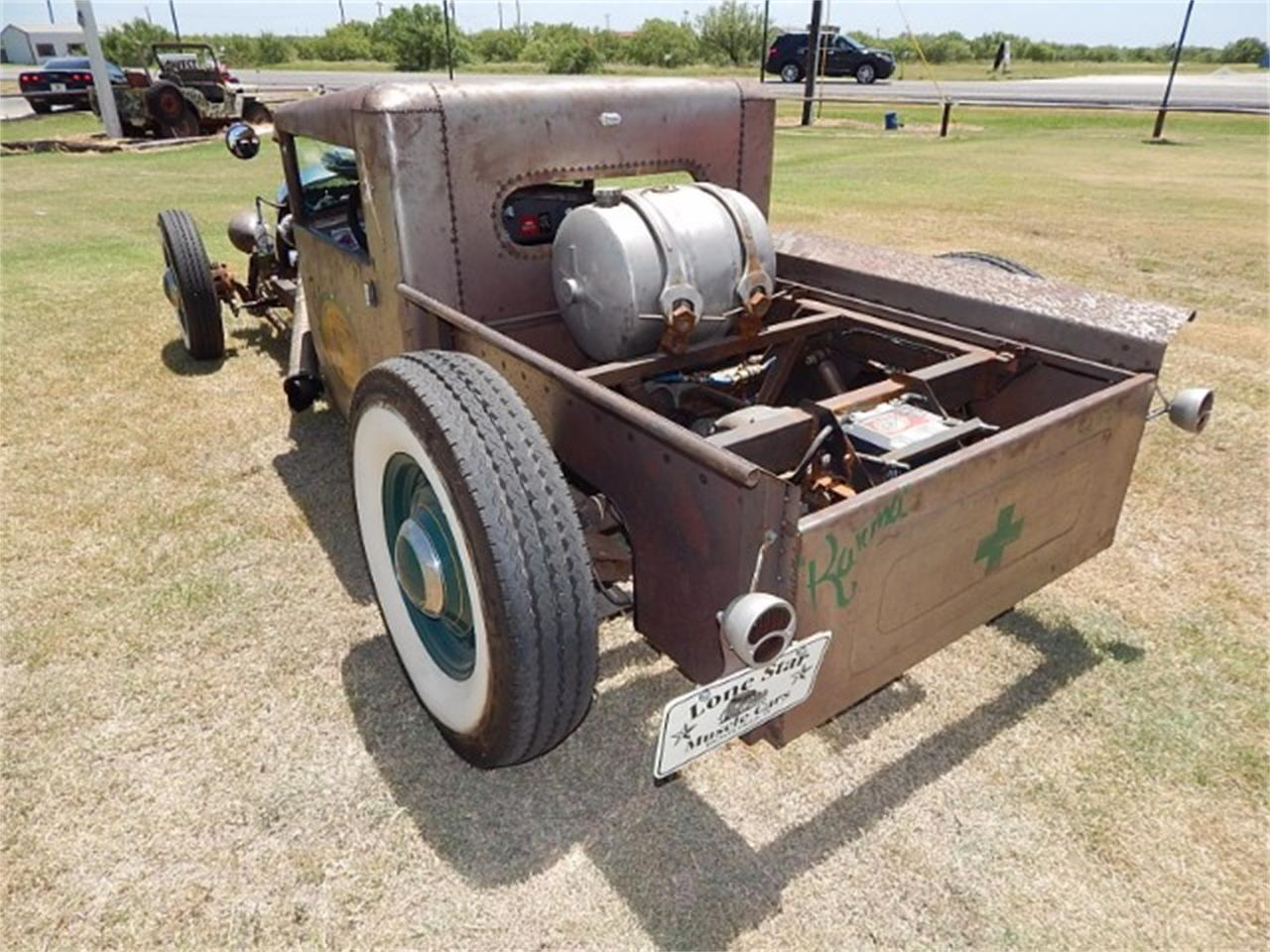 1929 Ford Model A for sale in Wichita Falls, TX – photo 35