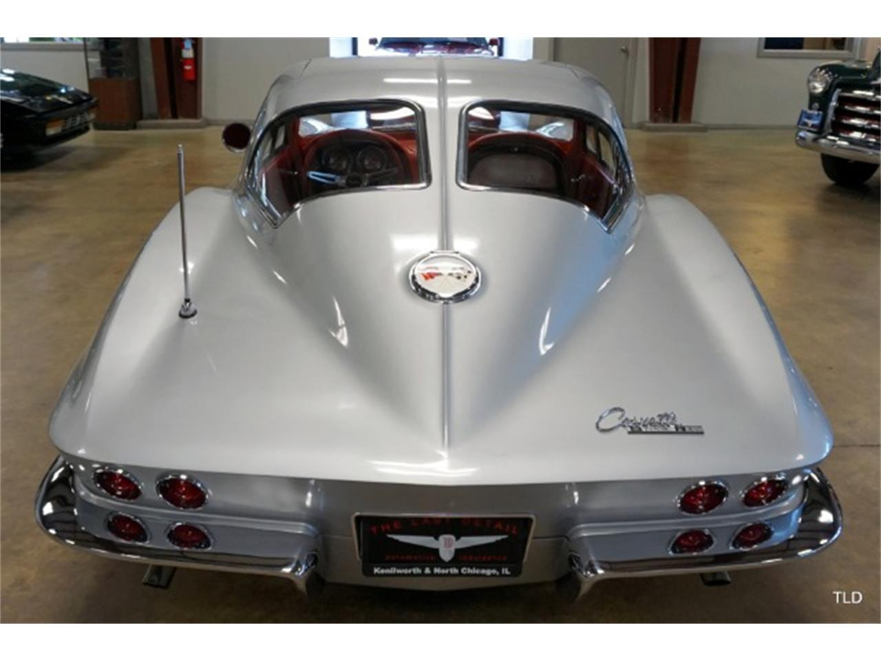 1963 Chevrolet Corvette for sale in Chicago, IL – photo 12