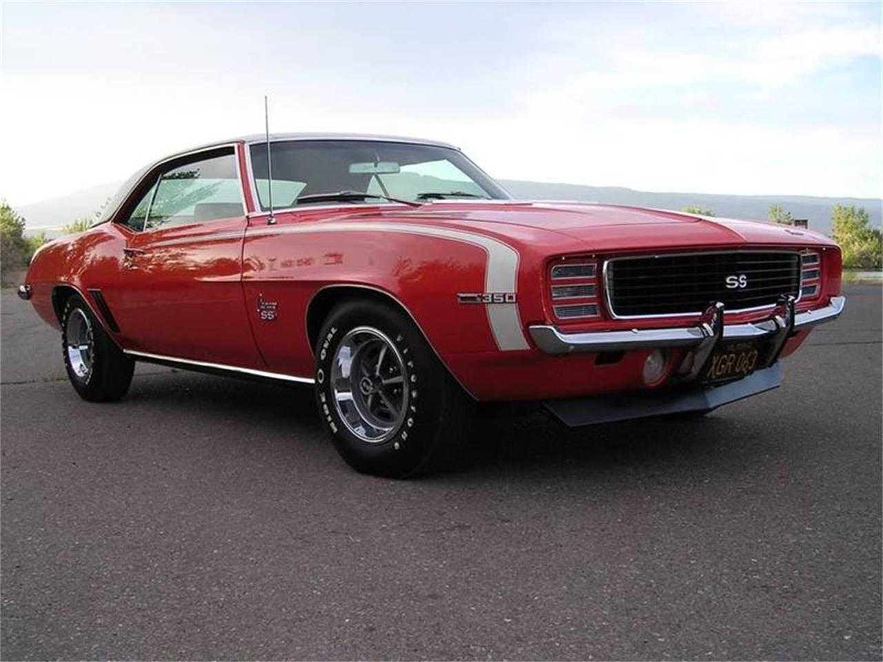 1969 Chevrolet Camaro for sale in Long Island, NY
