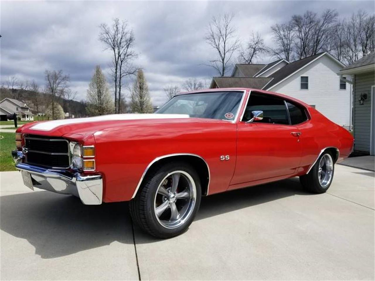 1971 Chevrolet Chevelle for sale in Long Island, NY – photo 2