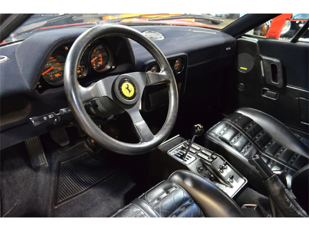 1985 Ferrari GTO for sale in Huntington Station, NY – photo 28