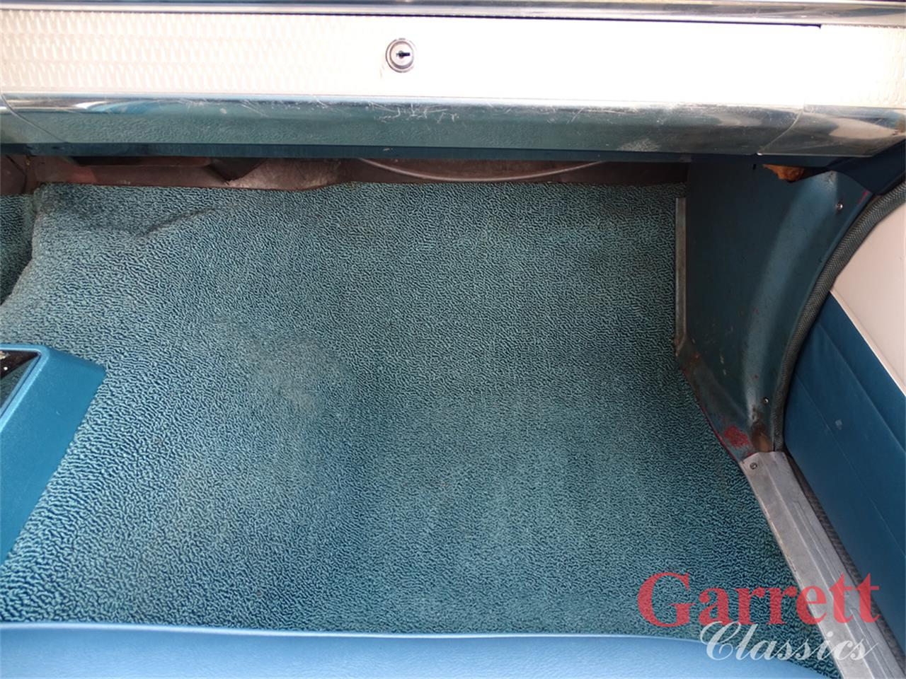 1961 Plymouth Belvedere for sale in Lewisville, TX – photo 21