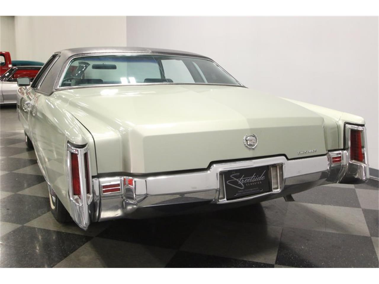 1971 Cadillac Eldorado for sale in Lavergne, TN – photo 10