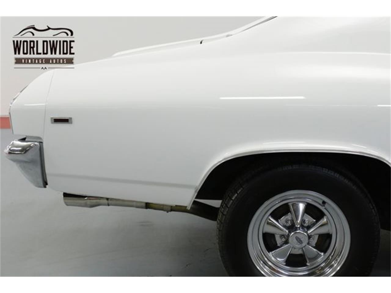 1969 Chevrolet Chevelle SS for sale in Denver , CO – photo 22