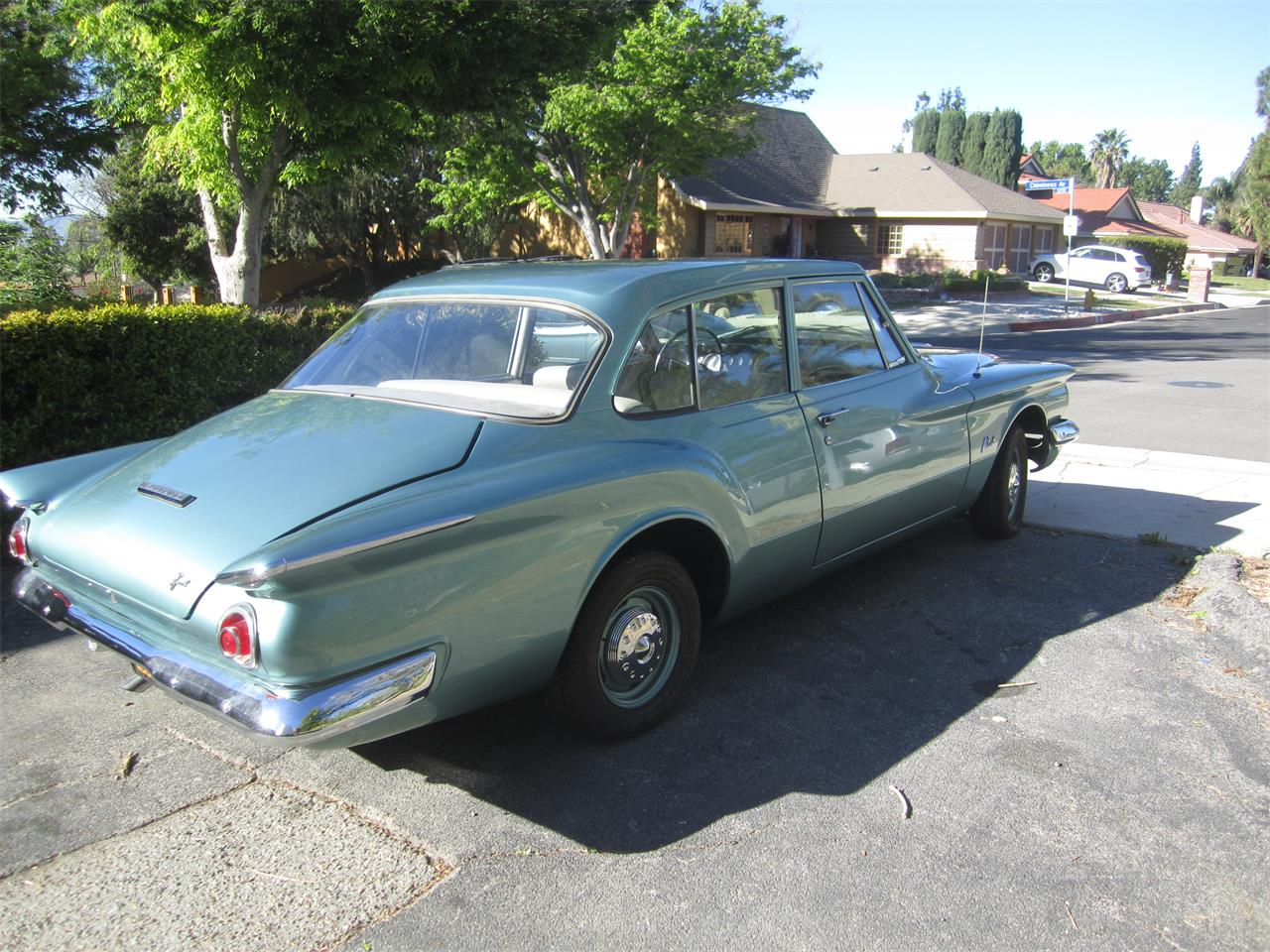 1962 Plymouth Valiant for sale in Northridge, CA – photo 3