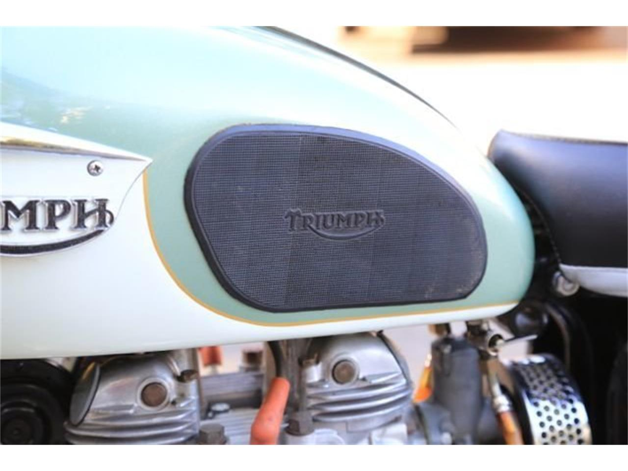 1967 Triumph TR6 for sale in Seattle, WA – photo 3