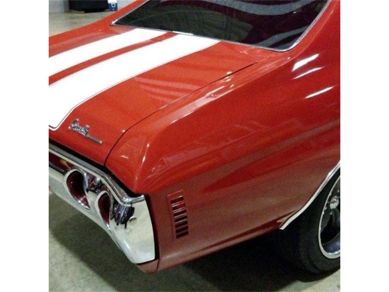 1971 Chevrolet Chevelle for sale in Long Island, NY – photo 15