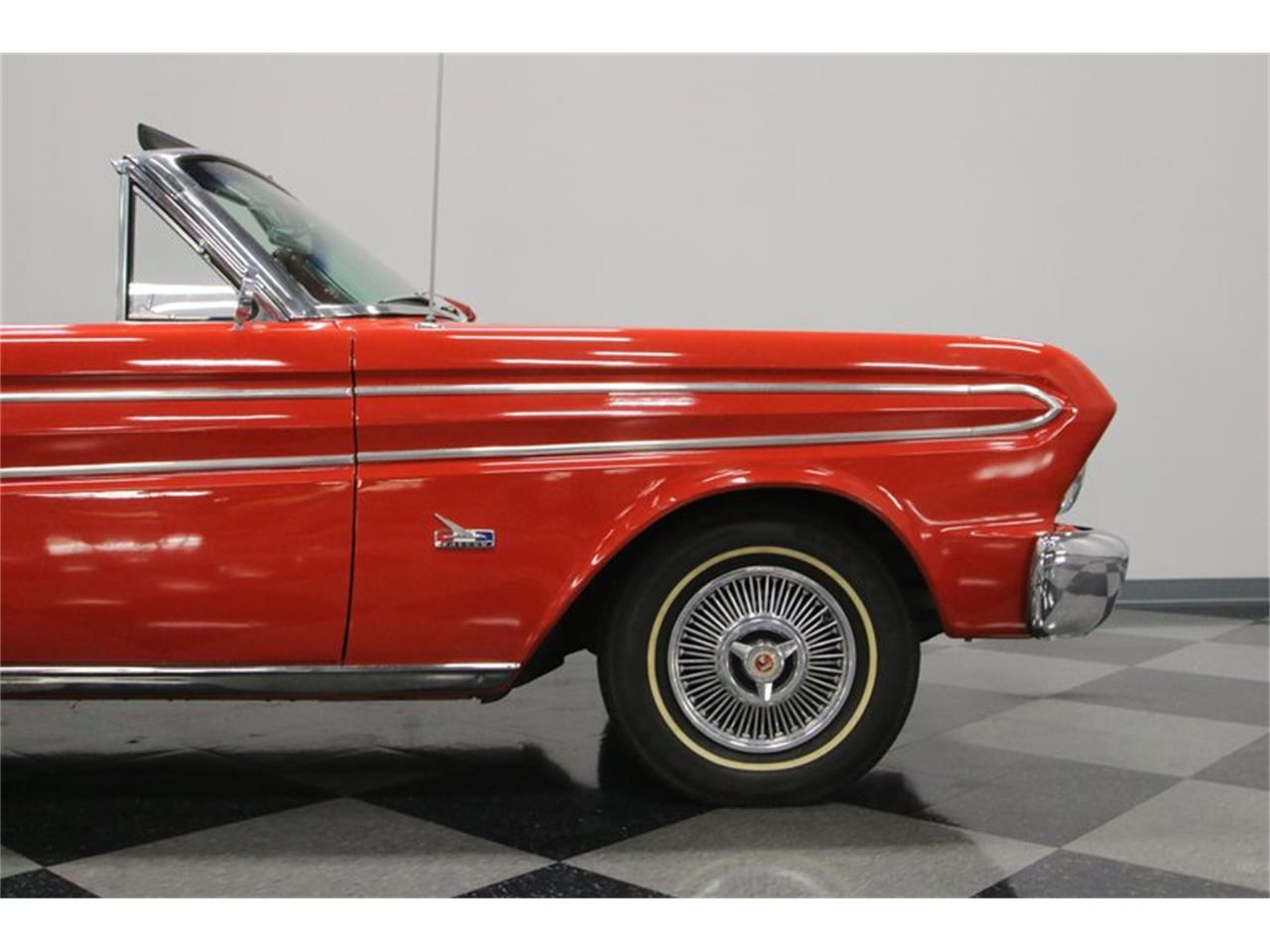 1964 Ford Falcon Futura for sale in Lavergne, TN – photo 33