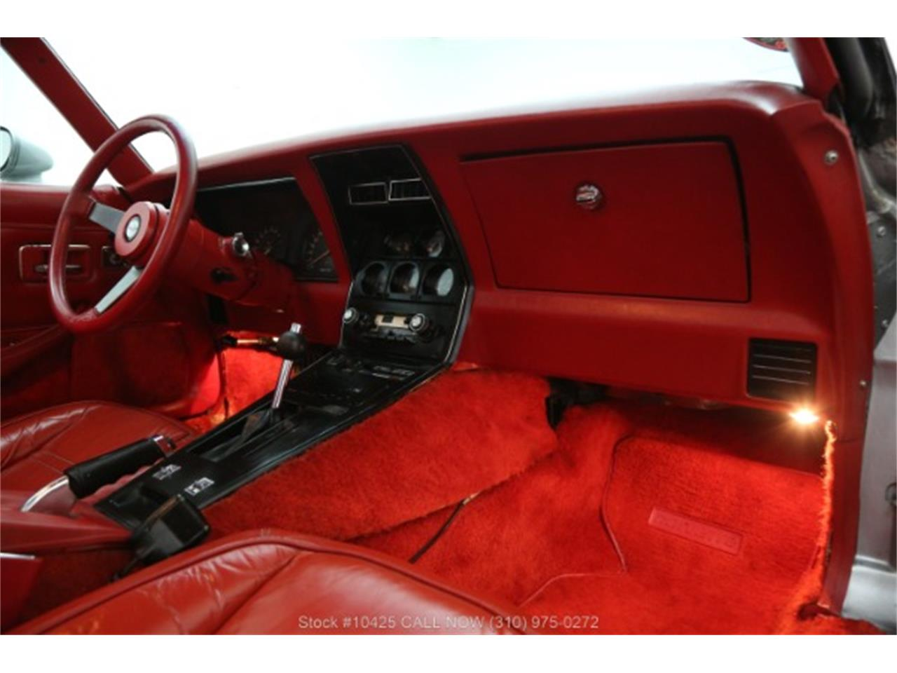 1978 Chevrolet Corvette for sale in Beverly Hills, CA – photo 29