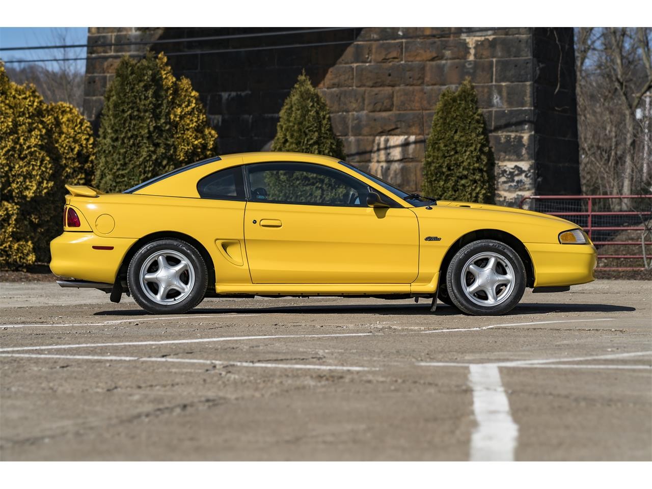 1998 Ford Mustang for sale in Pittsburgh, PA – photo 3