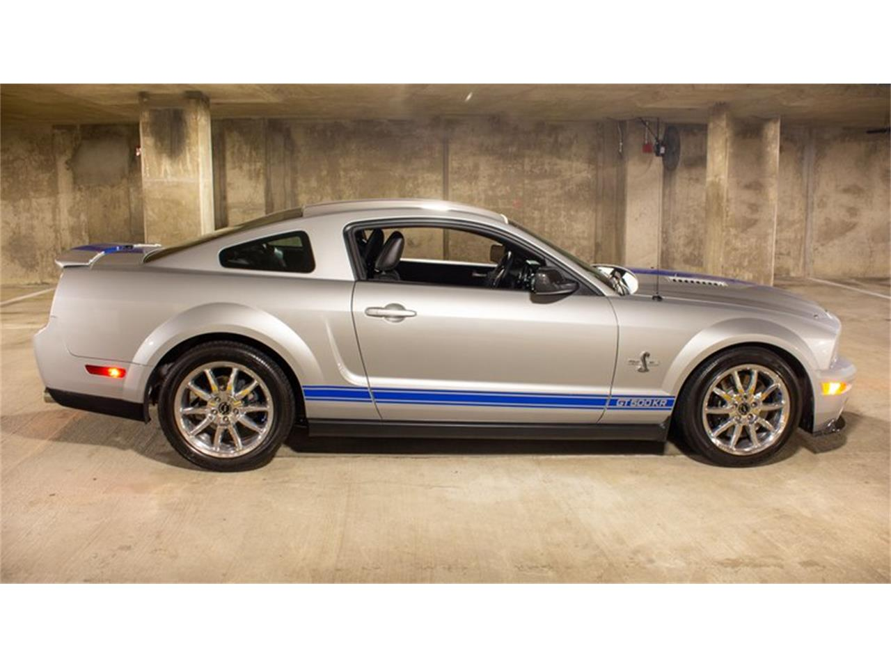 2008 Shelby GT500 for sale in Rockville, MD – photo 6