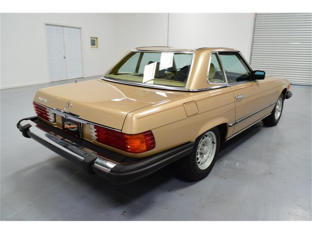 1983 Mercedes-Benz 380 for sale in Mooresville, NC – photo 5