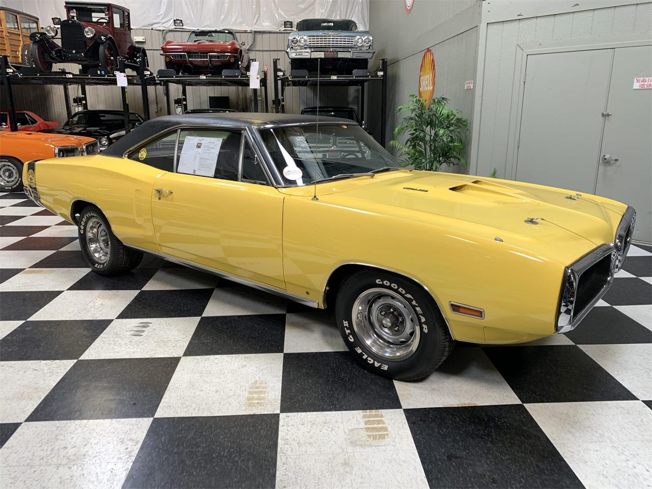 1970 Dodge Coronet for sale in Pittsburgh, PA – photo 39