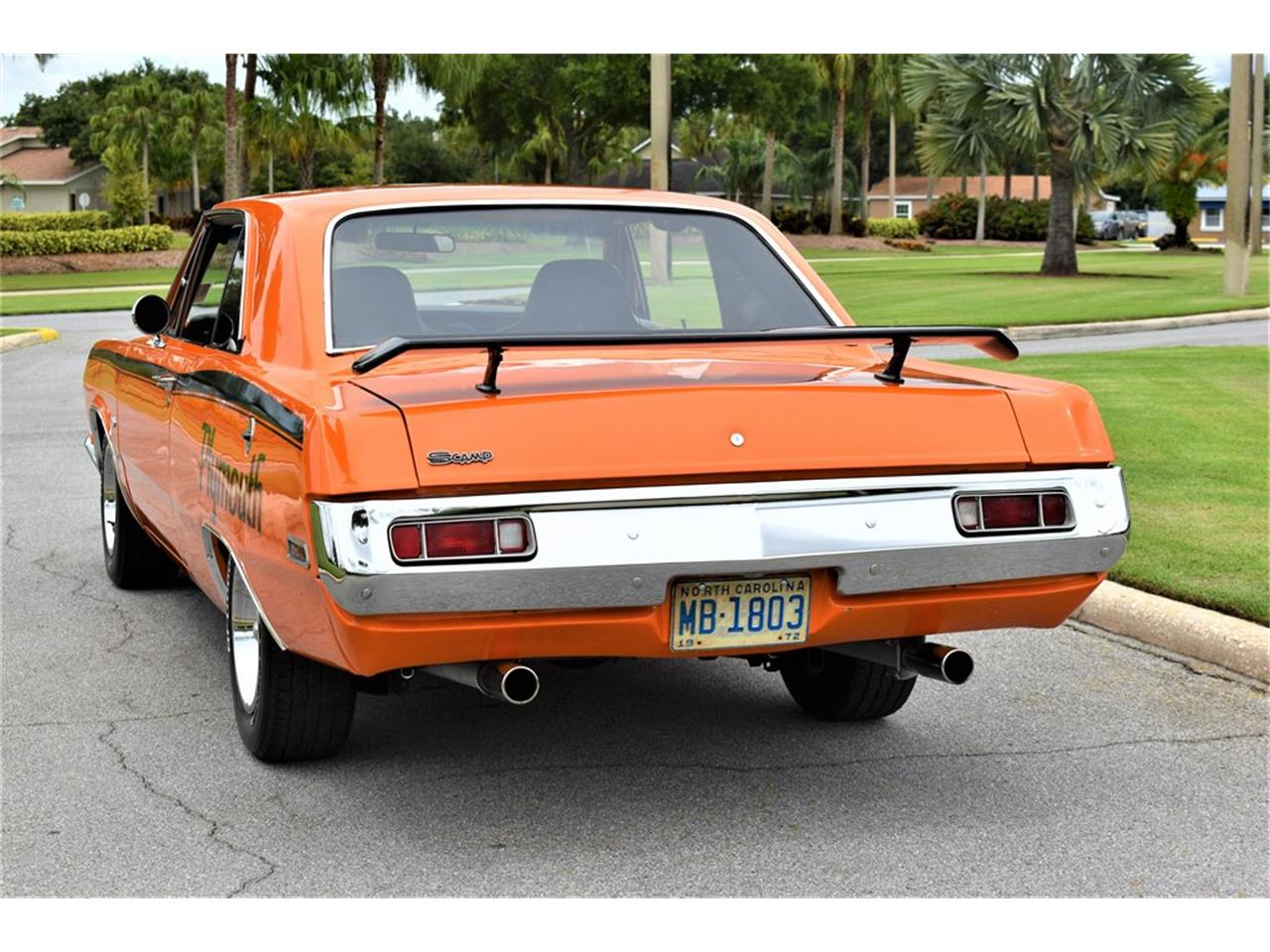 1972 Plymouth Scamp for sale in Lakeland, FL – photo 23