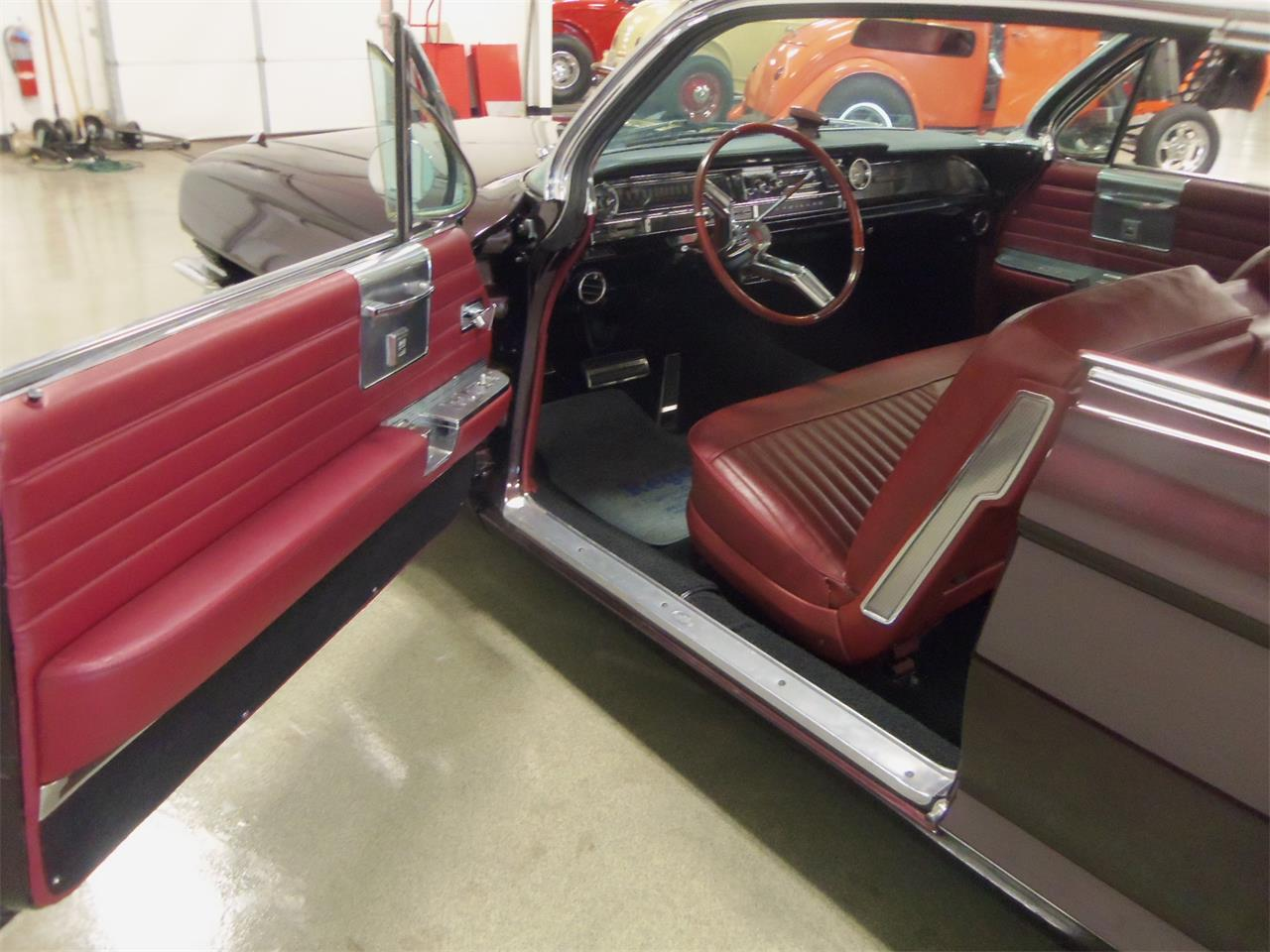 1961 Cadillac Coupe DeVille for sale in Bedford Heights, OH – photo 11