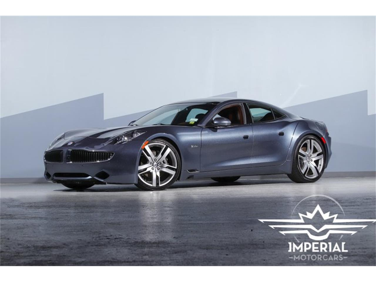 2012 Fisker Karma for sale in New Hyde Park, NY – photo 2
