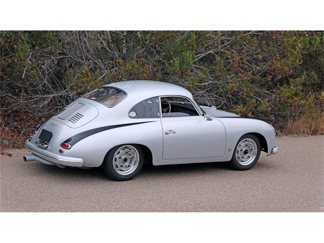 1957 Porsche 356 for sale in San Diego, CA – photo 33