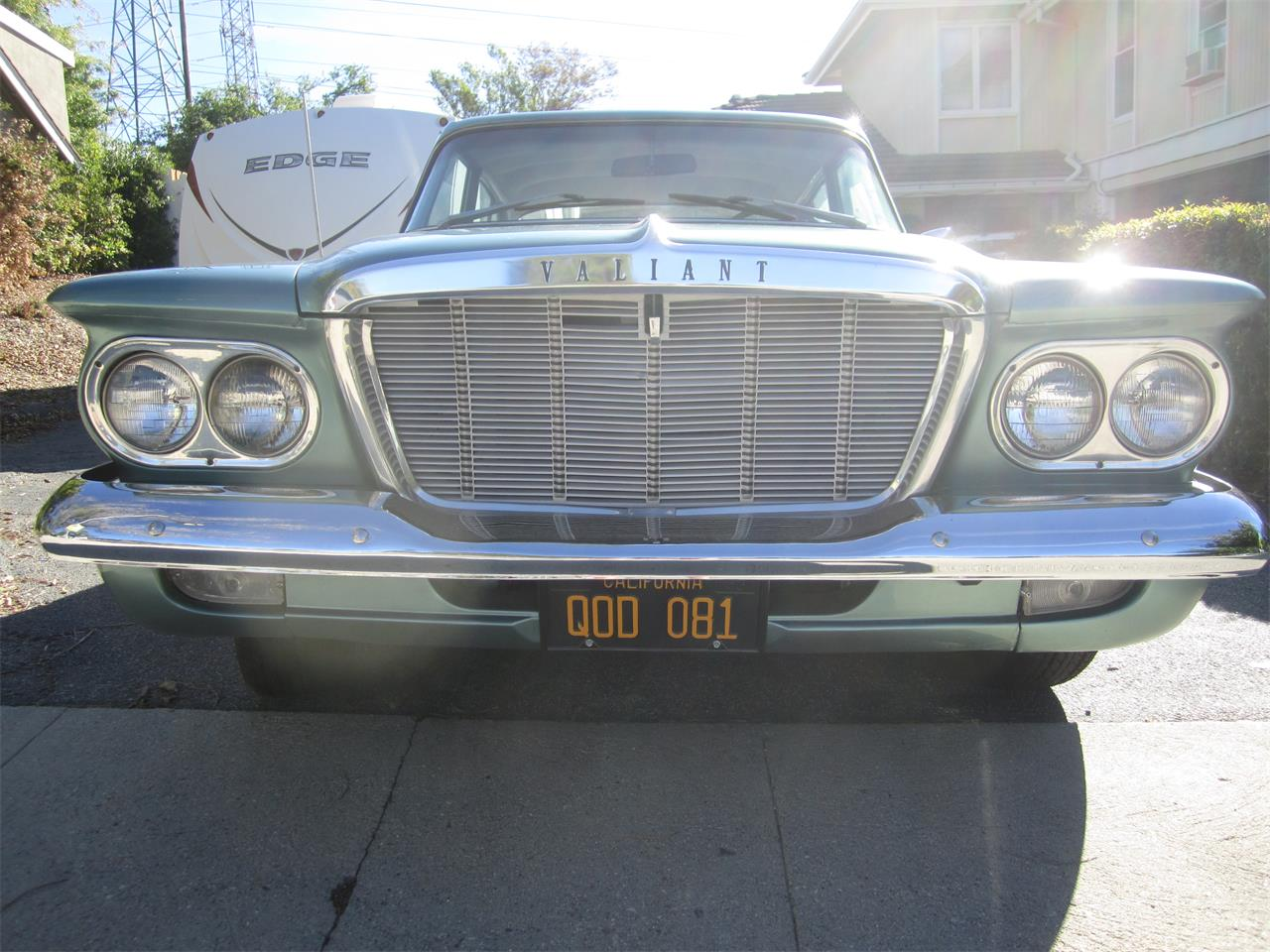 1962 Plymouth Valiant for sale in Northridge, CA – photo 8