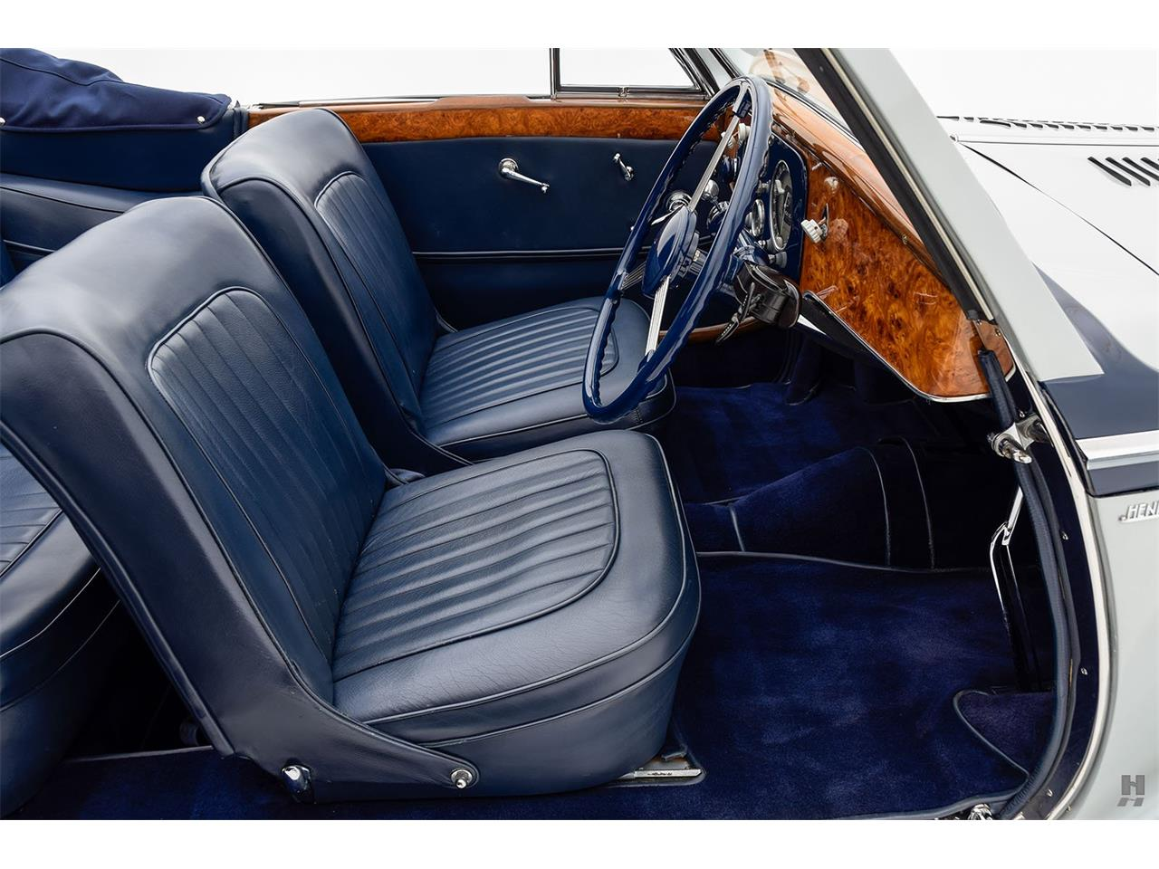 1948 Delahaye 135MS for sale in Saint Louis, MO – photo 5