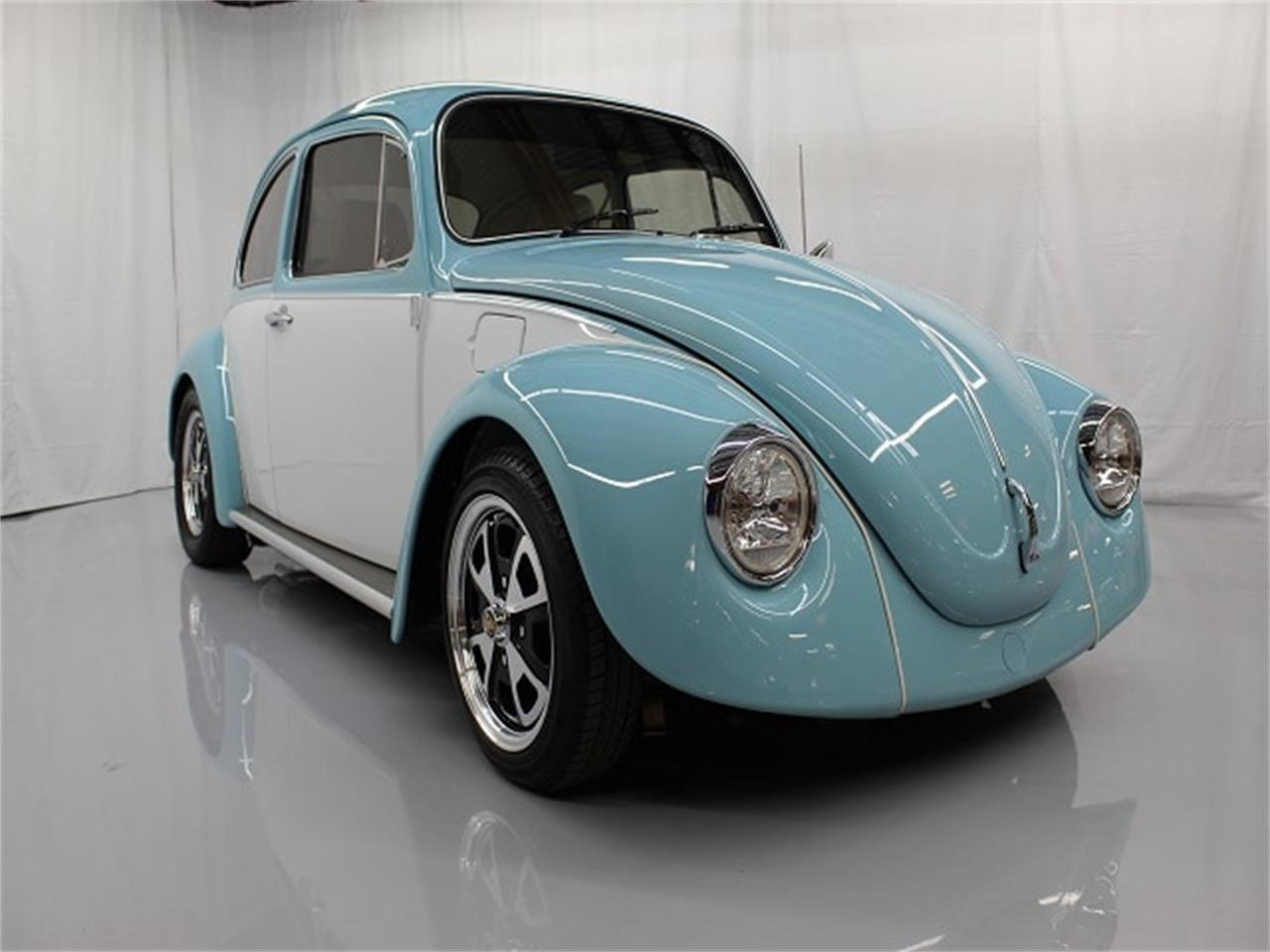 1974 Volkswagen Beetle for sale in Christiansburg, VA