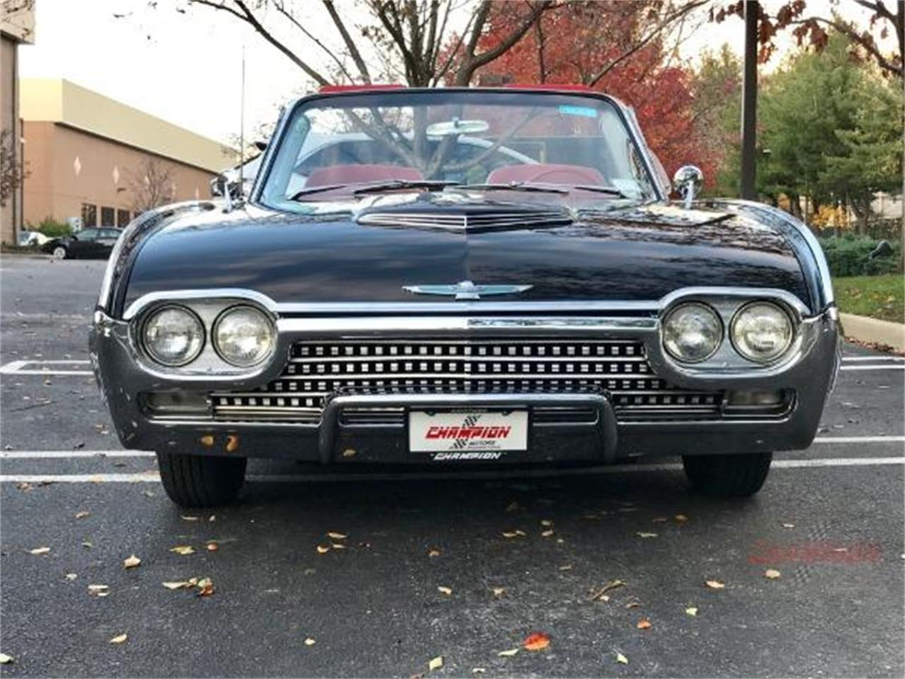 1962 Ford Thunderbird for sale in Syosset, NY – photo 3