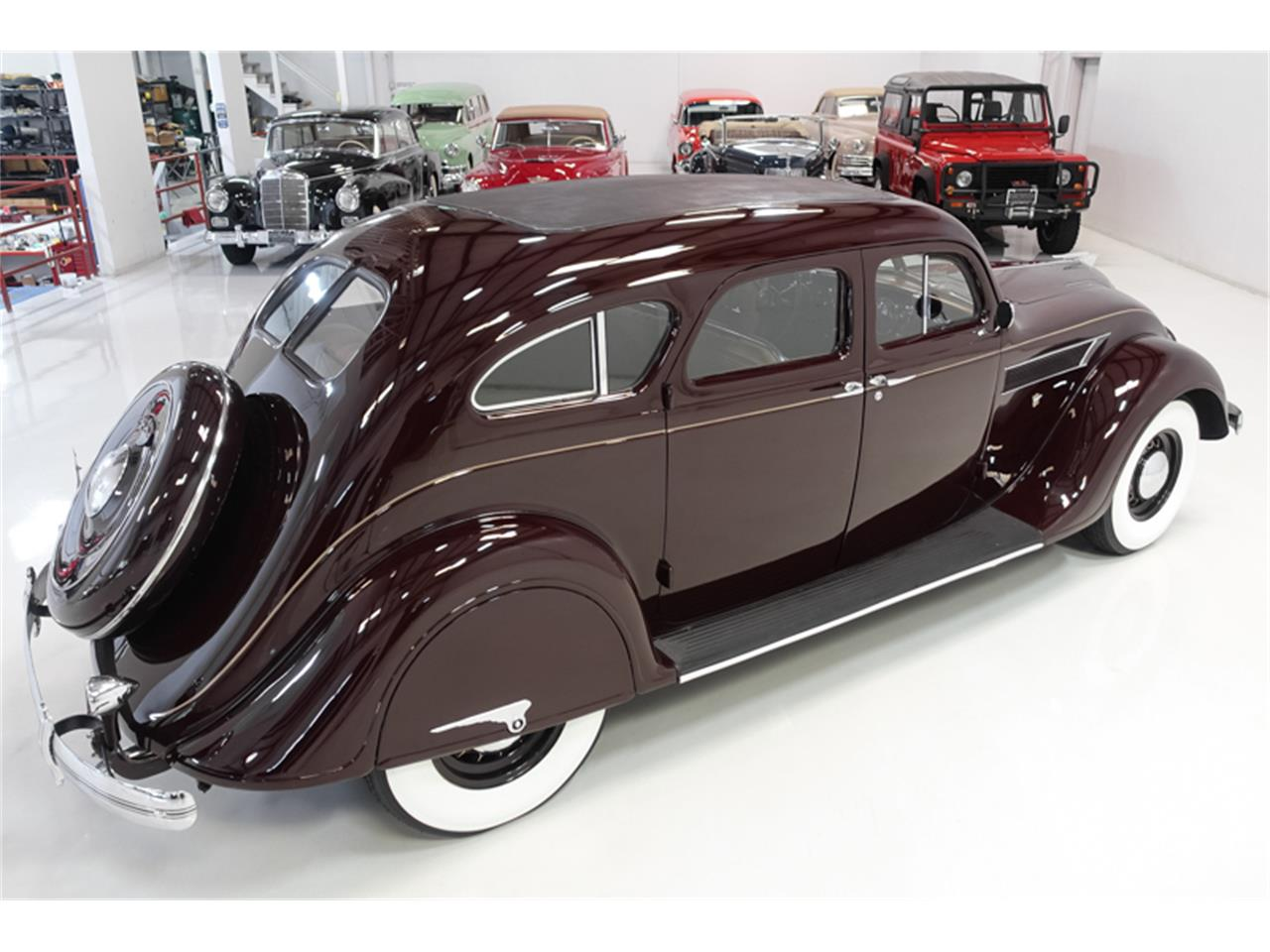 1935 Chrysler Airflow for sale in St. Louis, MO – photo 15